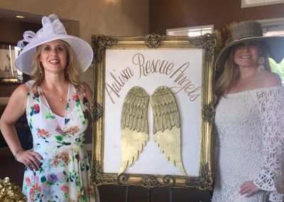 High Tea and Hats Luncheon- Cinco Ranch